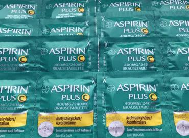 Аспирин: побочные эффекты и противопоказания