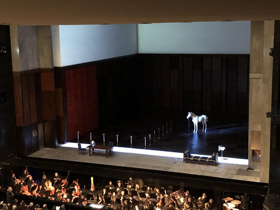 Опера Бастилии