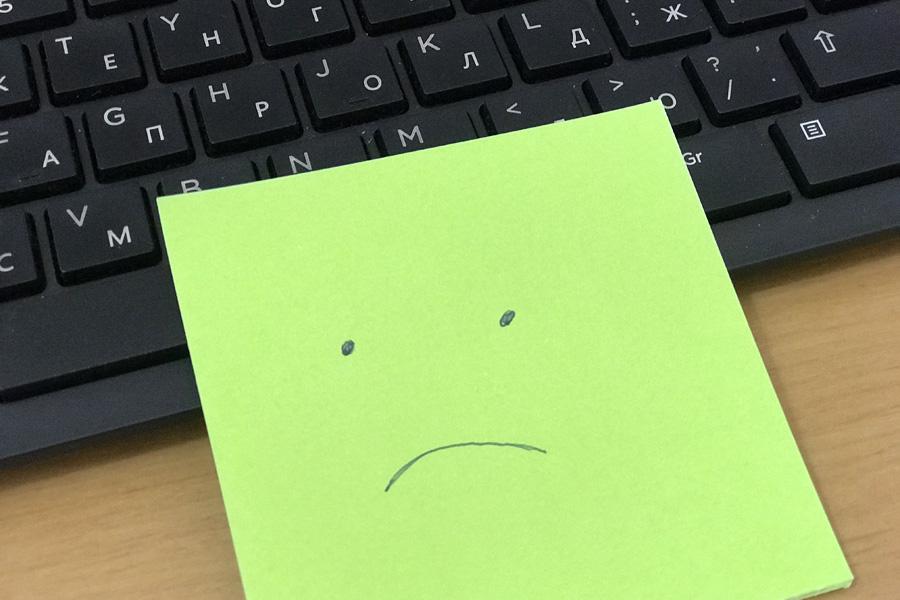 Синдром эмоционального выгорания: симптомы и последствия