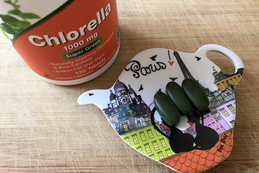 Хлорелла: полезные свойства уникальной микроводоросли