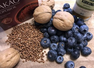Как предотвратить диабет с помощью продуктов питания
