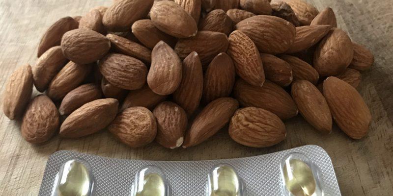 Витамин Е: действие и содержание в продуктах