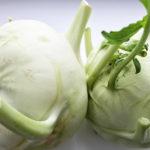 Капуста кольраби: полезные свойства стеблеплода