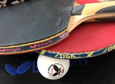 Настольный теннис: увлекательный спорт и польза для здоровья