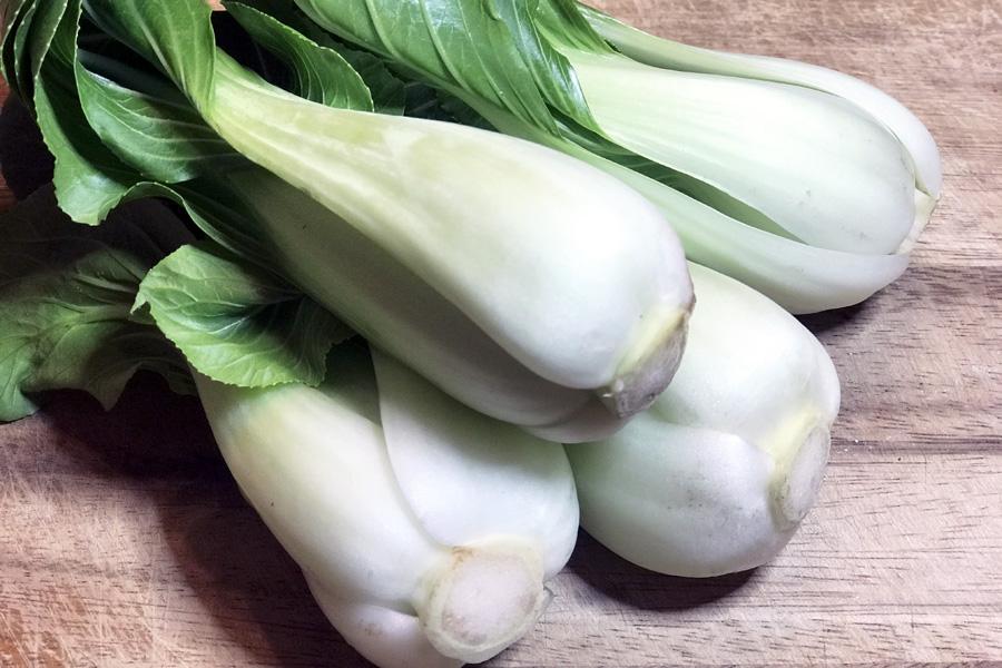 Пак-чой: полезные свойства азиатской капусты