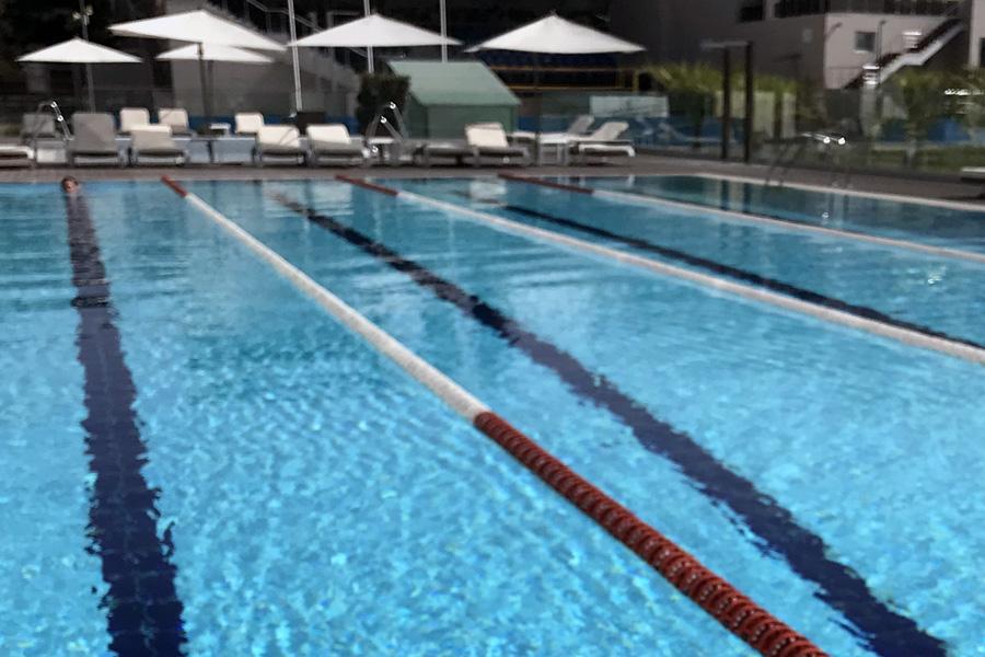 Плавание: польза для здоровья, развитие выносливости