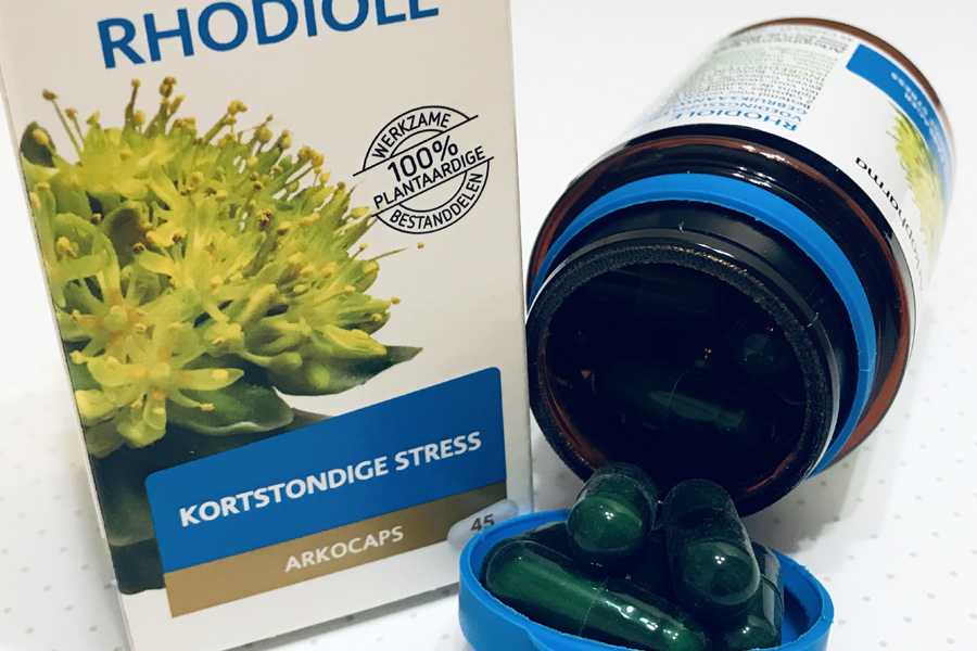 Родиола розовая: лечебные свойства натурального антидепрессанта